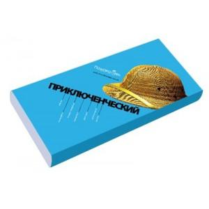 ПодароЧек для двоих ПриключенческийИ пусть себе бубнит в голове нудный взрослый здравый смысл что сейчас не до приключений, что забот полон рот и делов не в проворот... От приключений Вам не уйти! Решить нужно только какое выбрать:Тур Дунайское взморье,  Рафтинг, Виндсерф...<br>