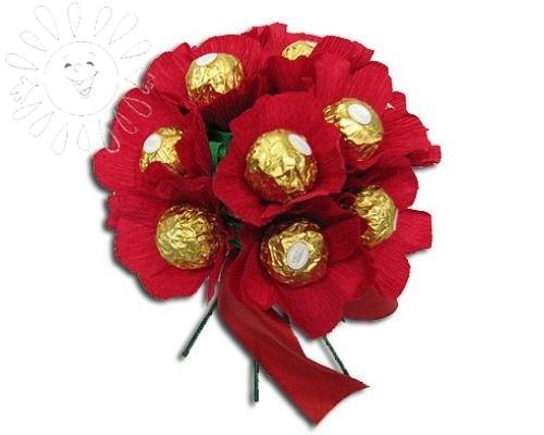 Аленький цветочек от Grand-Flora.ru