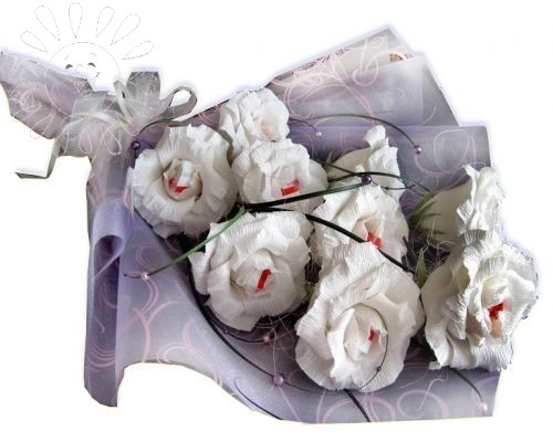 Рафаэлло от Grand-Flora.ru