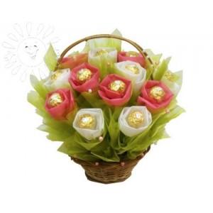 Сладкие цветы