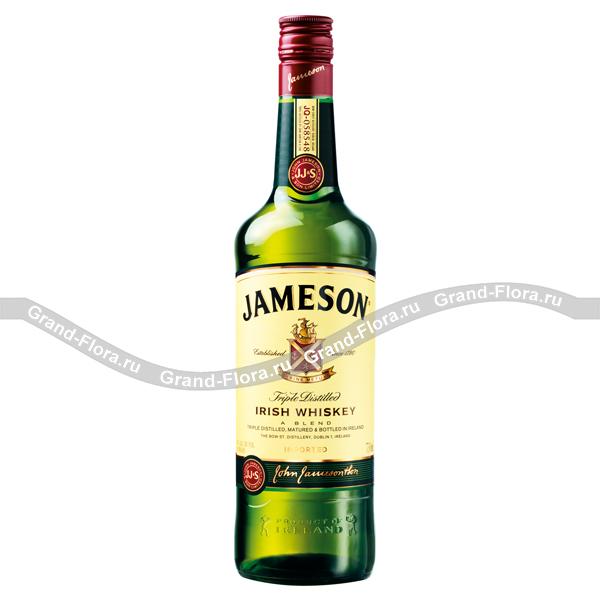 Jameson 0,5л