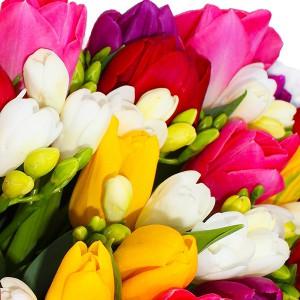 Аромат весны от Grand-Flora.ru