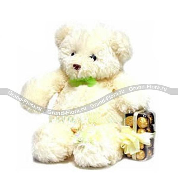 Сладкий Тедди