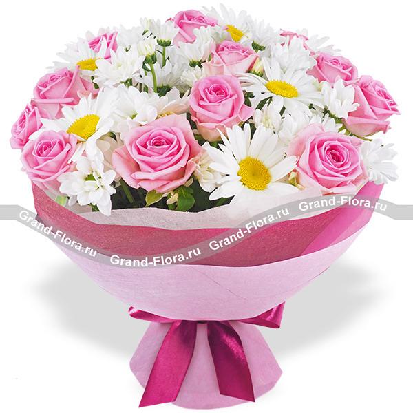 Цветы Гранд Флора GF...