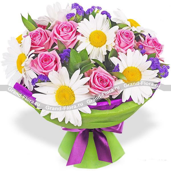 Цветы Гранд Флора GF-n-g127