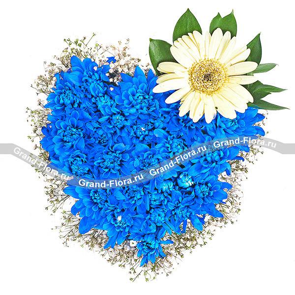 Цветы Гранд Флора GF-n-g249 цветы гранд флора gf p 407