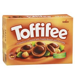 Конфеты Toffifee...<br>