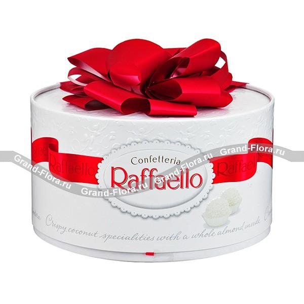 """Конфеты Raffaello """"Тортик"""""""