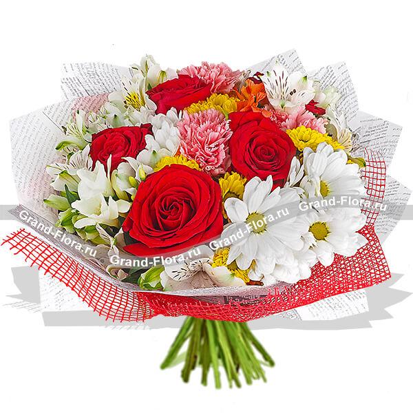 Цветы Гранд Флора GF-n-g295 gf go7200 n a3 gf go7400 n a3 gf go7300 n a3