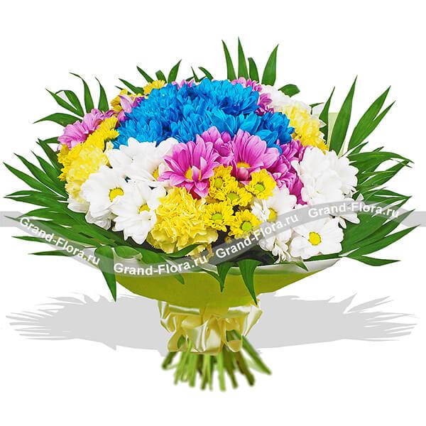 Цветы Гранд Флора GF-n-g330 gf go7200 n a3 gf go7400 n a3 gf go7300 n a3