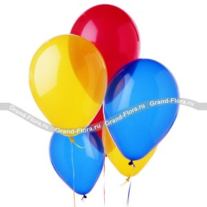 Воздушные шарыВоздушные шарики для поднятия настроения.<br>Доставка шаров осуществляется по России и СНГ.<br>Внимание!!! Шары без цветочной композиции (букета) не доставляются.<br>...<br>
