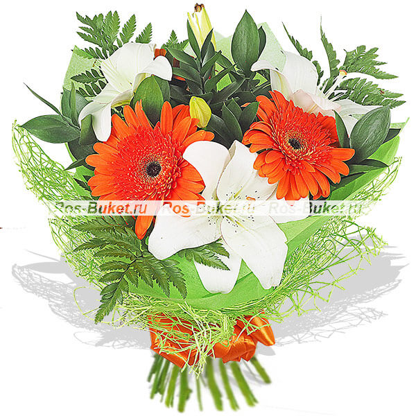 Цветы Гранд Флора GF-p-407 цветы гранд флора gf p 416