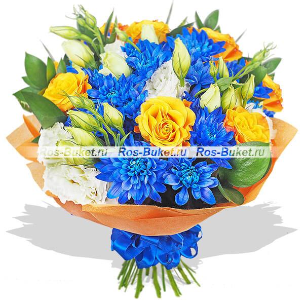 Цветы Гранд Флора GF-p-415 цветы гранд флора gf p 416