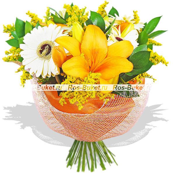 Цветы Гранд Флора GF-p-419 цветы гранд флора gf p 416