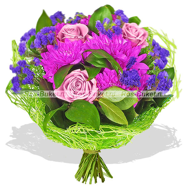 Цветы Гранд Флора GF-p-423 цветы гранд флора gf p 416