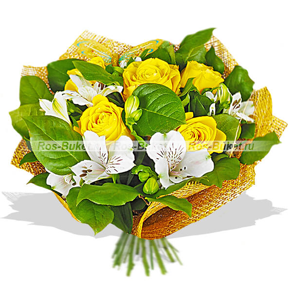 Цветы Гранд Флора GF-p-424 цветы гранд флора gf p 416