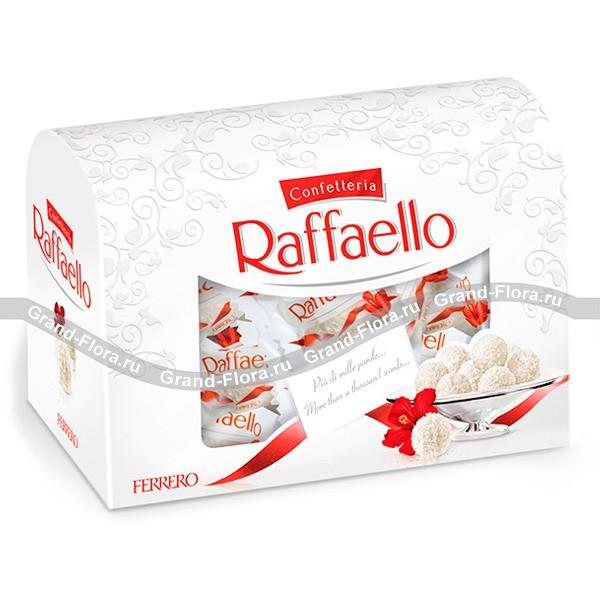 """Конфеты Raffaello \""""Сундучок\"""""""