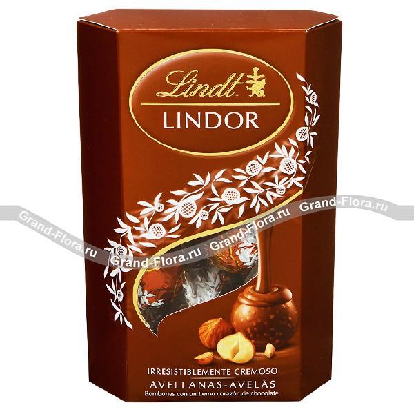 Конфеты Lindt Lindor