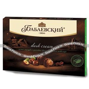 Набор конфет  Бабаевский Dark cream...<br>