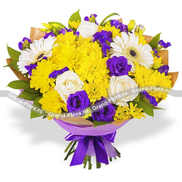 Цветы Гранд Флора GF-ng17-01