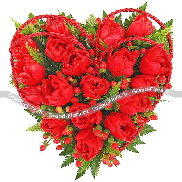 Цветы Гранд Флора GF-ser032