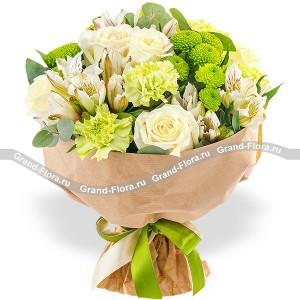 Купить цветы дешево в подмосковье #4