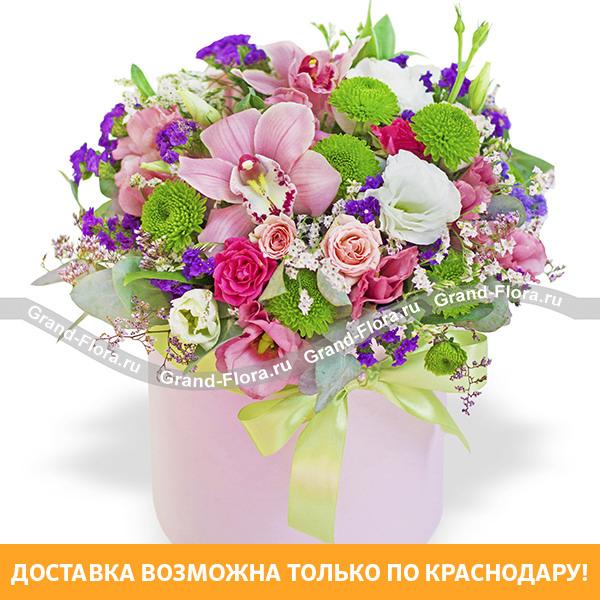 где купить Цветы Гранд Флора GF-2017-09-04 по лучшей цене
