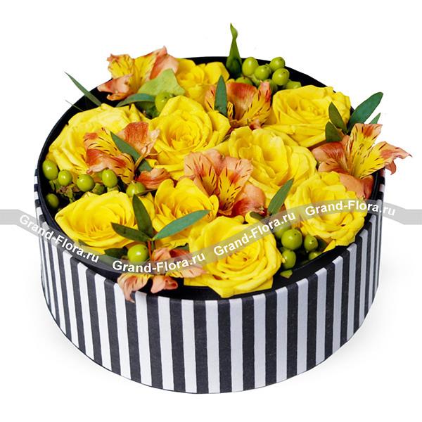 где купить Цветы Гранд Флора GF-2017-09-02 по лучшей цене