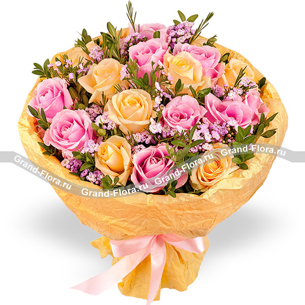 Цветы Гранд Флора GF-3013 jtc 3013