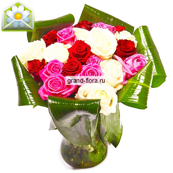 Купить Розы Для Любимой