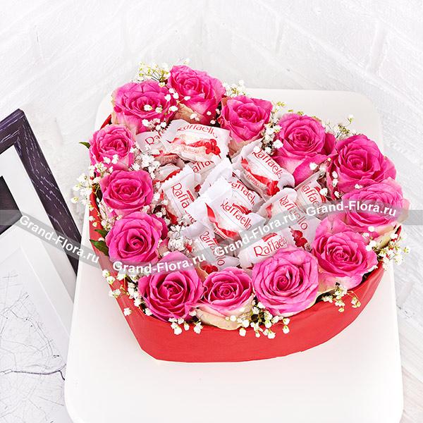 Цветы Гранд Флора GF-2018-02-23 цветы гранд флора gf 2018 02 03