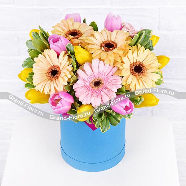 Цветы Гранд Флора GF-2018-02-24 цветы гранд флора gf 2018 02 03