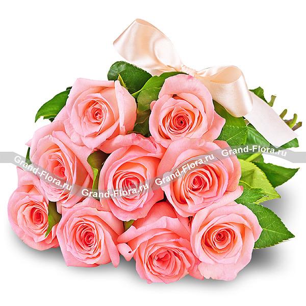 Цветы Гранд Флора GF-r031 цветы гранд флора gf p 407