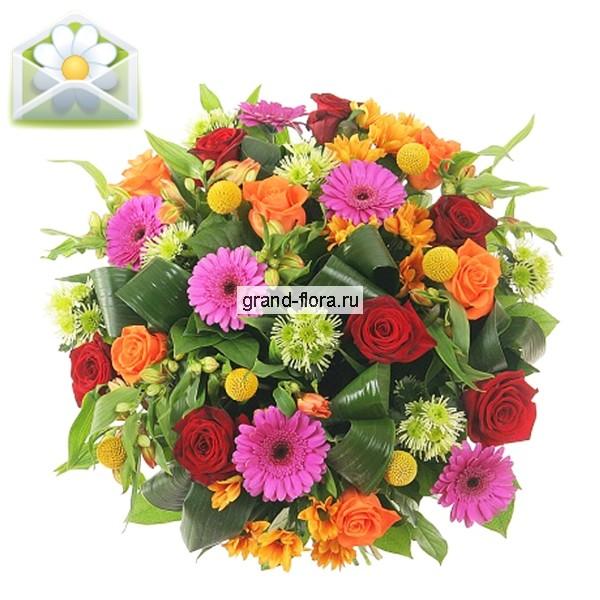 Цветы Гранд Флора GF-s037