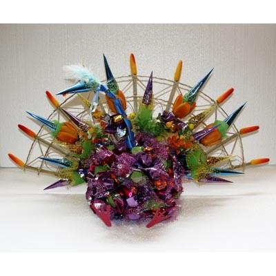 Цветы Гранд Флора GF-bkm0020 букет из конфет 3