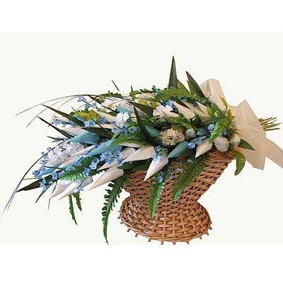 Цветы Гранд Флора GF-bkm0051