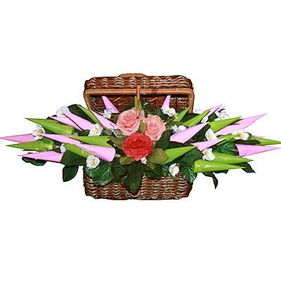 Цветы Гранд Флора GF-bkm0052