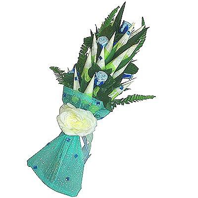 Цветы Гранд Флора GF-bkm0055