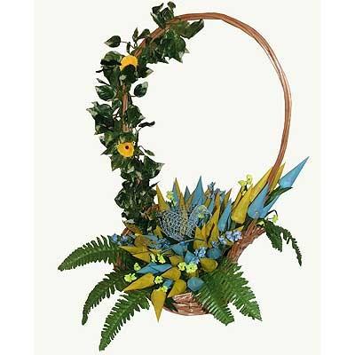 Цветы Гранд Флора GF-bkm0063 букет из конфет 3