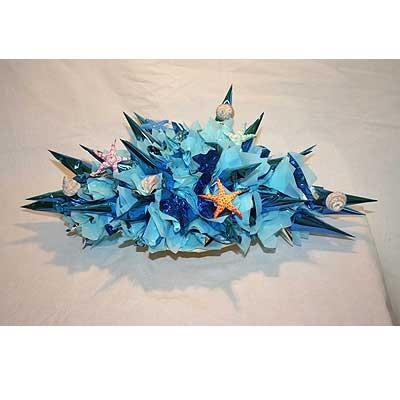 Купить Букет Из Конфет «Морская Звезда»
