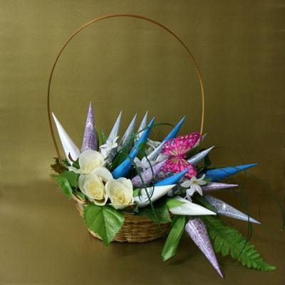 Цветы Гранд Флора GF-bkm0093