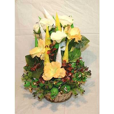 Цветы Гранд Флора GF-bkm00107