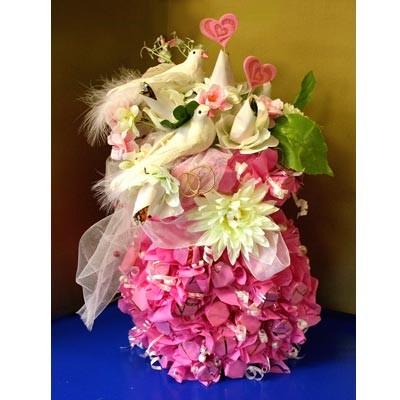 Цветы Гранд Флора GF-bkm00125