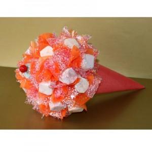 Букет из конфет «Мороженое»