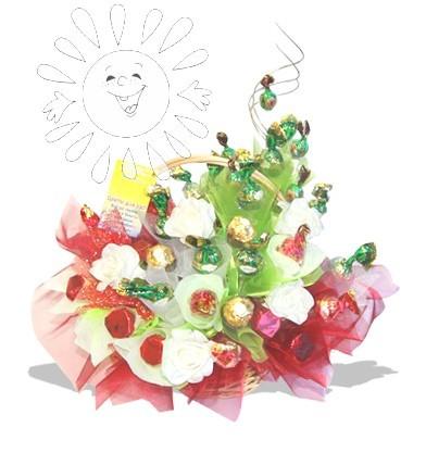 Цветы Гранд Флора GF-bke14 цветы гранд флора gf p 407
