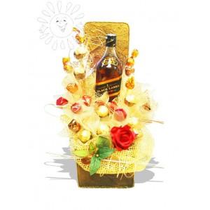 ConquistadorДоставка букетов из конфет возможна при оформлении заказа не ранее чем за 2  (два) рабочих дня до планируемой даты доставки.<br><br><br>...<br>