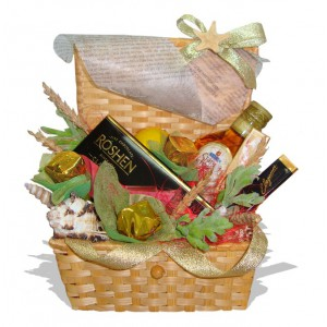 ПрезентДоставка букетов из конфет возможна при оформлении заказа не ранее чем за 2  (два) рабочих дня до планируемой даты доставки.<br><br><br><br>Если вам нужно преподнести небольшой ни к чему обязывающий подарок, то букет из конфет   Презент - лучшее реш...<br>