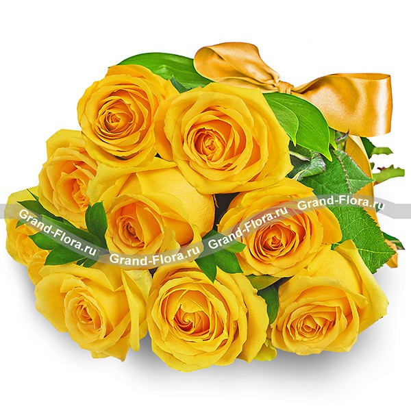 Buy a bouquet of yellow roses bunch of yellow roses send flowers a bouquet of yellow roses mightylinksfo