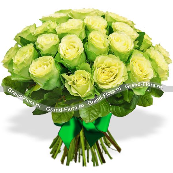 Букет цветов с розами, большие букет из белых лилий цена