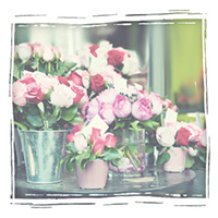 Магазин цветов в Ангарске